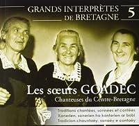Chanteuses Du Centre-bretagne