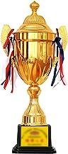 Creatieve trofee metalen voetbaltrofee basketbaltrofee erekampioen van het bedrijf sporttrofee