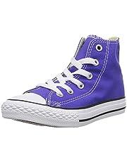 Converse Chuck Taylor all Star Hi, Sneaker Unisex – Bambini