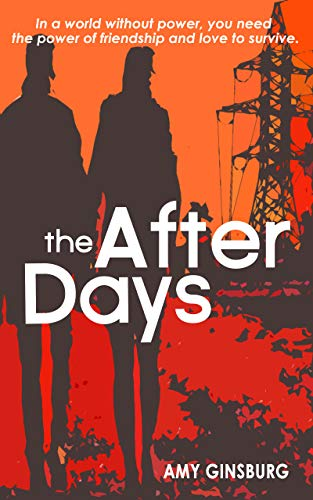 The After Days: A dystopian twist on contemporary fiction by [Amy Ginsburg]