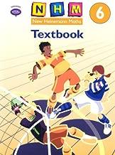 New Heinemann Maths Year 6: Pupil Textbook (New Heinemann Maths)