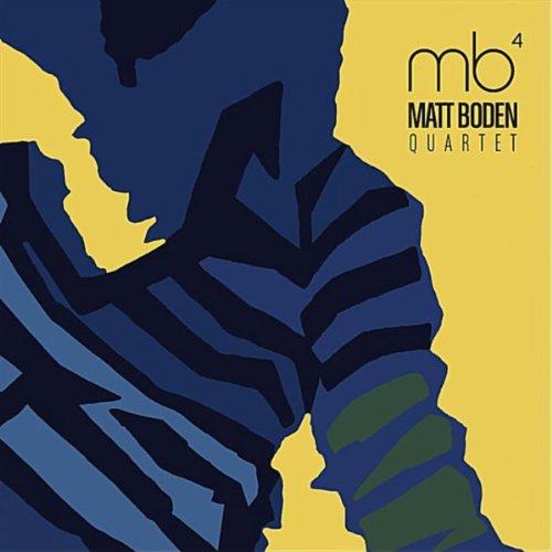 Matt Boden Quartet