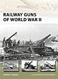 Railway Guns of World War II: 231 (New Vanguard)