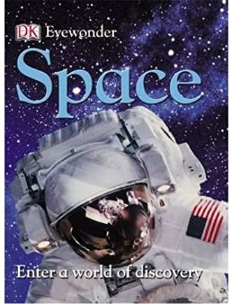 [(Space)] [ By (author) DK, By (author) Carole Stott ] [June, 2004]