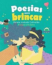 Poesias para brincar (Portuguese Edition)