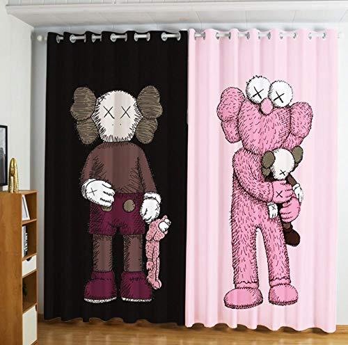 cortinas cocina simpson