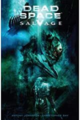 Dead Space: Salvage Kindle Edition