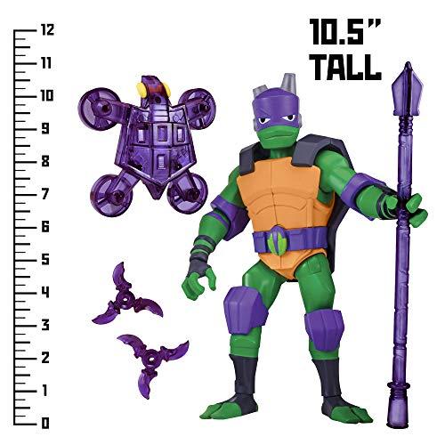 Rise of the Teenage Mutant Ninja Turtle Donatello Giant...