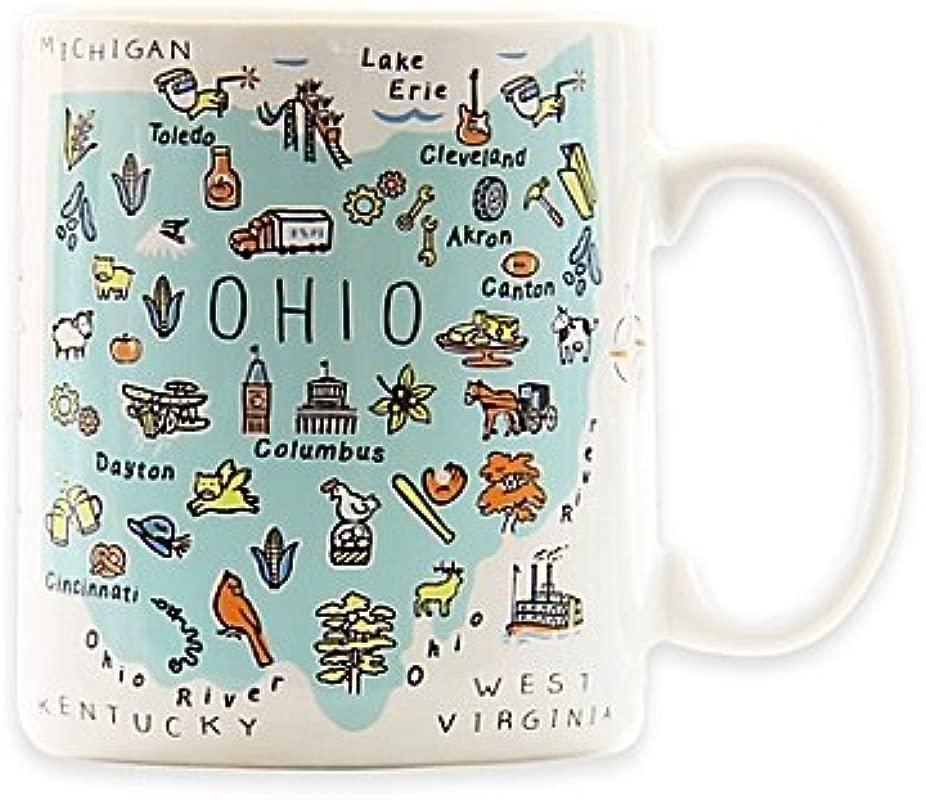My Place Ohio Jumbo Mug 1 Jumbo Mug