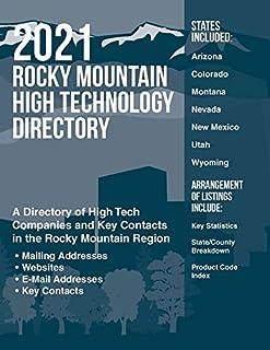 Rocky Mountain Directory 2021