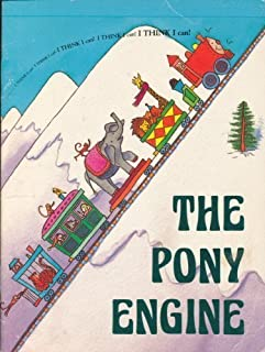 Best the pony engine Reviews