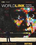 World Link Intro with My World Link Online (World Link, Third Edition: Developing English Fluency)