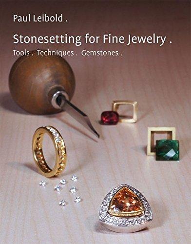 Stonesetting for Fine Jewelry