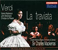 La Traviata by GIOACHINO ROSSINI (1999-07-20)
