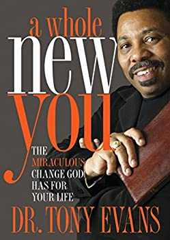 A Whole New You  The Miraculous Change God Has for Your Life  LifeChange Books