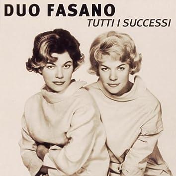 Duo Fasano: Tutti I successi