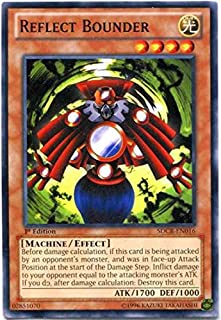 Best reflect trap card Reviews