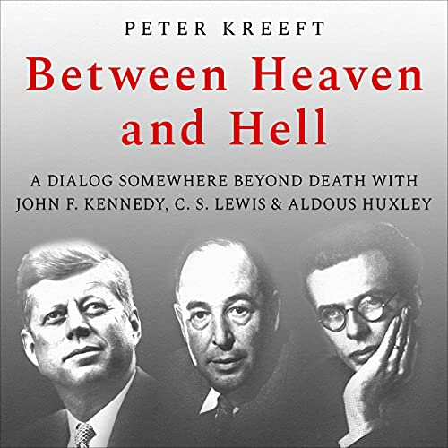 Between Heaven and Hell cover art