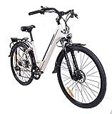 """E-Bike Elektrofahrrad """"Futura"""" E-Fahrrad Elektro Fahrrad 27,5 Zoll"""