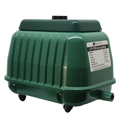 Air Pump LP-100