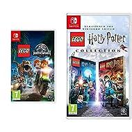 Warner Bros. Interactive Entertainment LEGO Jurassic World (Nintendo Switch) & LEGO Harry Potter Col...