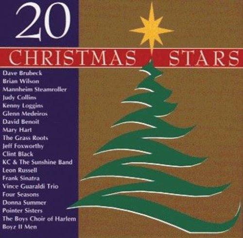 20 Christmas Stars III