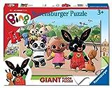 Ravensburger 03013 Bing 2 - Puzzle de suelo (24 piezas) , color/modelo surtido