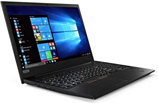 Lenovo ThinkPad E580 Laptop, Intel 8th Generation Core i5-8250U, 4GB Ram, 500GB HDD, 15.6 Inch HD, DOS.