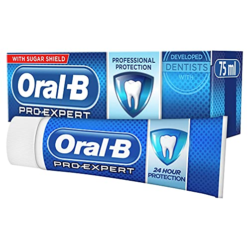 Oral-B Pro Expert Professional Mint Toothpaste, 75ml