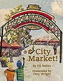 City Market! (English Edition)