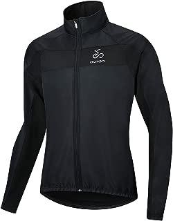 reflective bike jacket