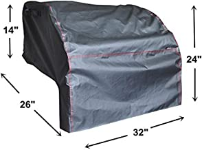 BBQ Coverpro Built-in Grill Cover up to 32