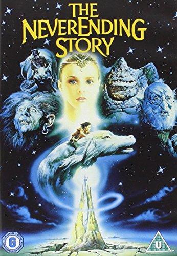 Never Ending Story [Reino Unido] [DVD]