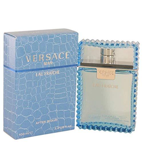 Versace Man Eau Fraîche Afte Shave - 100 ml