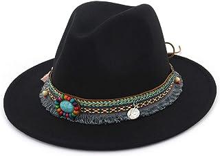 Wedding Hat fall hat Fedora Felt hat rustic hat- Boho wedding felt fedora Boho hat Women/'s hat fall fashion Gray Hat