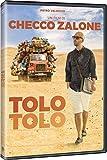 Dvd Tolo Tolo Checco Zalone (2020) Edizione Italiana