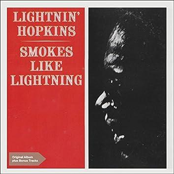 Smokes Like Lighting (Original Album Plus Bonus Tracks)