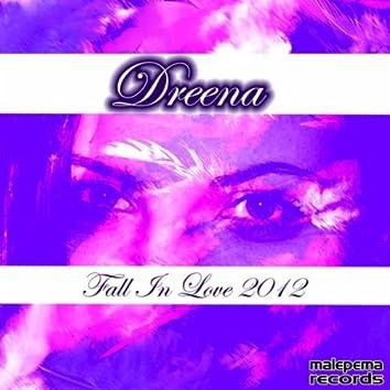 Fall in Love 2012