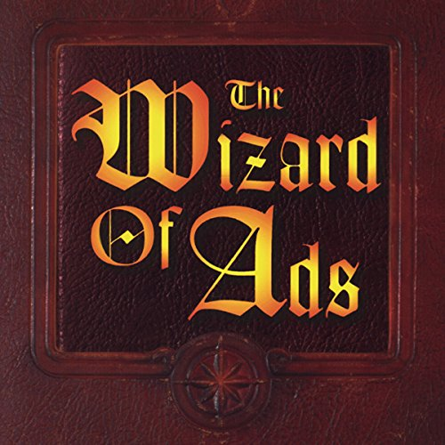 The Wizard of Ads cover art