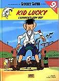 Les aventures de Kid Lucky, Tome 1 - L'apprenti cow-boy : Opération L'été BD 2016 - Lucky comics - 06/06/2016