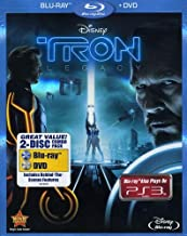 tron blu ray steelbook