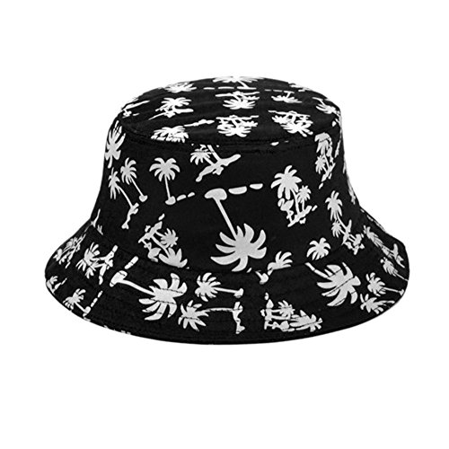 TININNA Sombreros de Pesca,Pescador Visera con Gorra Protecci/ón contra Sol para Beb/és Ni/ños Ni/ñas Mujer-Blanco