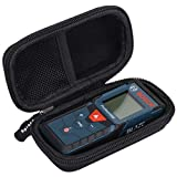 Aproca Hard Storage Travel Case for Bosch Blaze Pro 165' Distance Measure GLM165-40(case only)