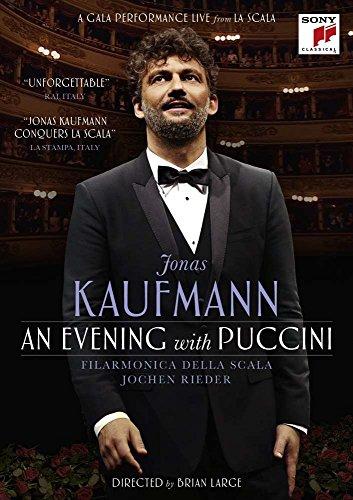 Nessun Dorma - Ein Abend mit Puccini - Live aus der Mailänder Scala