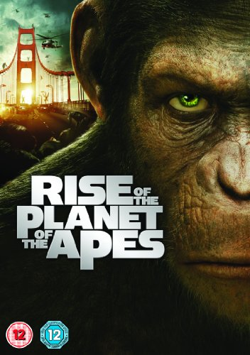 Rise of the Planet of the Apes [DVD]