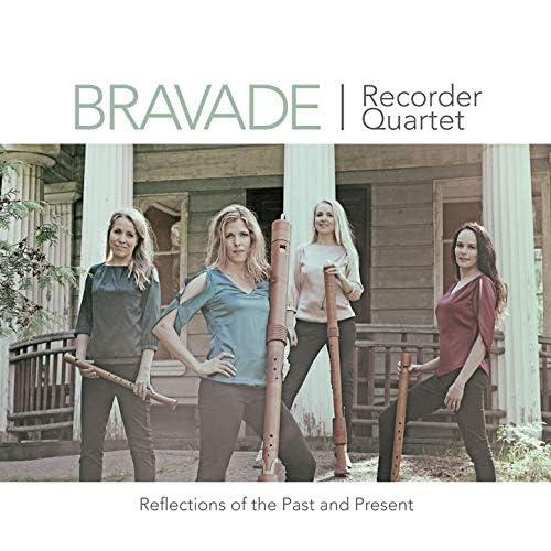 Bravade Recorder Quartet