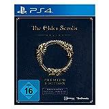 The Elder Scrolls Online: Premium Edition - Premium Edition [PS4]