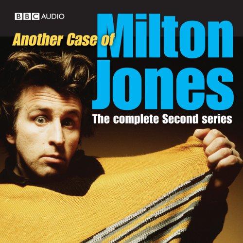 Page de couverture de Another Case of Milton Jones