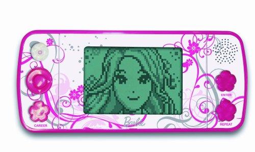 Oregon Scientific Barbie B-Inspired Handheld
