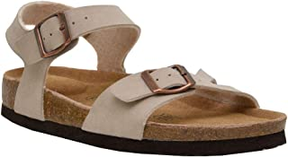 Women's Lauri Cork Footbed Sandal with +Comfort